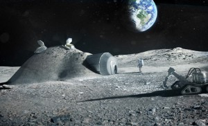 An outpost on the Moon helps us prepare for journeys beyond.