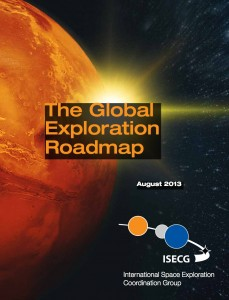 The Global Exploration Roadmap:  International consensus -- except for us.