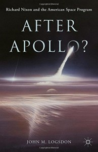 Presidential decisions and the post-Apollo space program